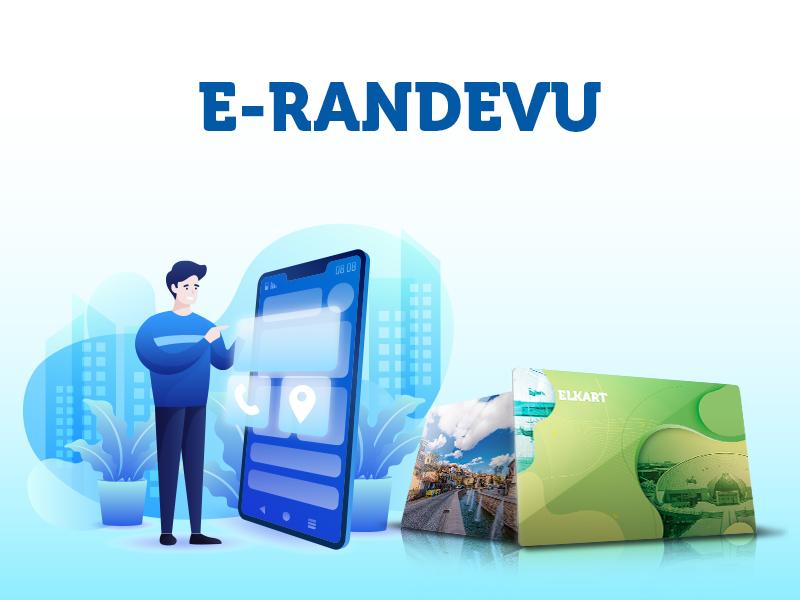 Elkart E-Randevu
